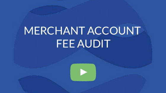 merchant account fee audit